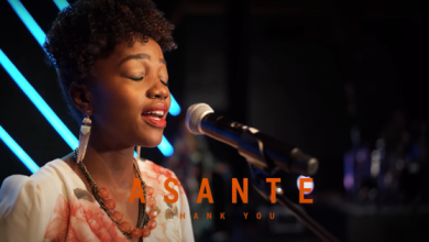 Photo of VIDEO: Angel Benard – Asante