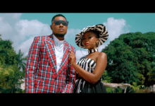 Photo of VIDEO: Zee ft. Christian Bella – Hatubwagani