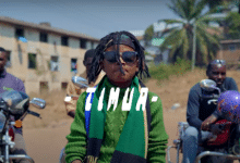 Photo of VIDEO: Dogo Sillah – Timua