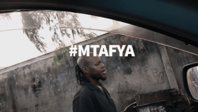 Photo of VIDEO: Mtafya – Freestyle