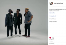 Photo of VIDEO: Wanyabi – Instagram
