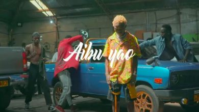 Photo of VIDEO: Harmorapa – Aibu Yao