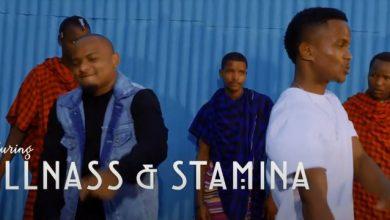 Photo of VIDEO: Basaki ft. Billnass X Stamina -Wajipange Upya