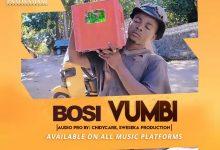 Photo of AUDIO: Ability – Bosi vumbi | Download