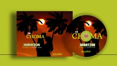 Photo of AUDIO: Horayzon – Choma | Download