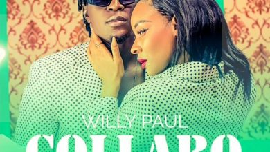 Photo of AUDIO: Willy Paul – Collabo | Download