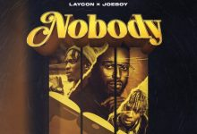 Photo of AUDIO: DJ Neptune, Laycon & Joeboy – Nobody (Icons Remix) | Download
