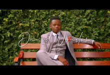 Photo of VIDEO: David Wonder – Naenda Na Yesu