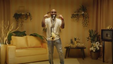 Photo of VIDEO: Davido – D&G/Fall Medley (Live on the Tonight Show with Jimmy Fallon)