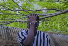 Photo of VIDEO & AUDIO: Gold Boy – Haunisumbui Cover