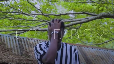 Photo of VIDEO & AUDIO: Gold Boy – Haunisumbui Cover