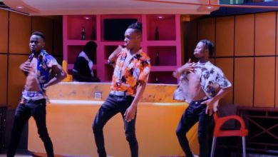 Photo of VIDEO: Diamond Platnumz – Haunisumbui (Dance Video)