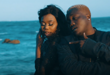 Photo of VIDEO: Dully Sykes Ft. Maua Sama – Naanzaje