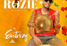 Photo of FULL ALBUM: Entrizy – ROZIE | Stream