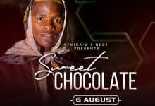 Photo of AUDIO: G August – Sweet Chocolate | Download
