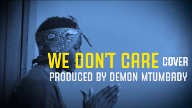 Photo of VIDEO & AUDIO: Gold Boy – We Don't Care Cover