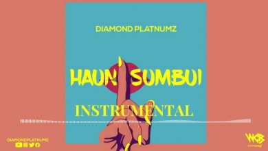 Photo of Diamond Platnumz – HAUNISUMBUI (Beat)| Download INSTRUMENTAL