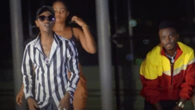 Photo of VIDEO: Jozee ft Beka Flavour – Sina Salio