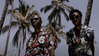 Photo of VIDEO: K-Davy X Hash benga – Mbona Mapema