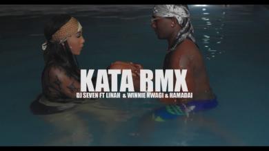 Photo of VIDEO: Dj Seven Ft. Linah, Hamadai & Winnie Nwagi – Kata Rmx (chereko)