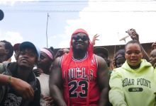 Photo of VIDEO: Khaligraph Jones – Kwendaa!!
