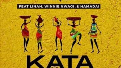 Photo of AUDIO: Dj seven Ft. Linah, Winnie Nwagi & Hamadai – Kata Remix | Download