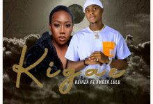 Photo of AUDIO: Keihza Gee x Amber lulu – KIGAE | Download