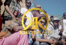 Photo of VIDEO: Kikosi kazi Ft. Chibwa – ANTHEM