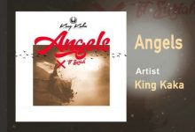 Photo of AUDIO: King Kaka Ft. Suziah – Angels | Download
