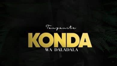 Photo of AUDIO: Tanzanite – Konda Wa Daladala | Download