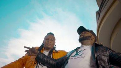 Photo of VIDEO: Lolilo ft Kidum – Closer