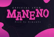 Photo of AUDIO: Lyyn – Maneno | Download