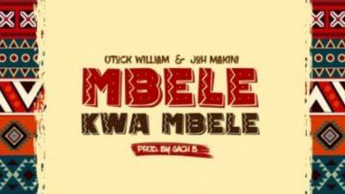 Photo of AUDIO: Otuck William X Joh Makini – Mbele Kwa Mbele | Download