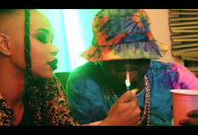 Photo of VIDEO: Mr Blue Ft. Rosa Ree – KIBAO KATA