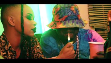 Photo of VIDEO: Mr Blue Ft. Rosa Ree – KIBAO KATA