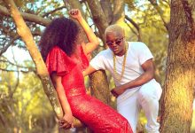 Photo of AUDIO: Dully Sykes Ft. Maua Sama – Naanzaje | Download