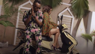 Photo of VIDEO: Nandy Ft. Billnas – Do Me