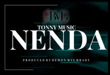 Photo of AUDIO: Tonny Music – Nenda | Download