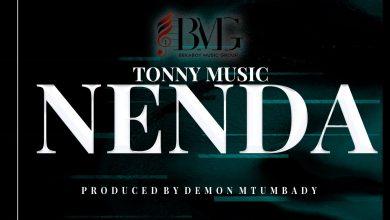 Photo of AUDIO: Tonny Music – Nenda   Download