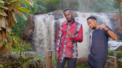Photo of VIDEO: Pascal Tokodi & King Kaka – You