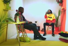 Photo of VIDEO: Rekles ft Mejja – Sota