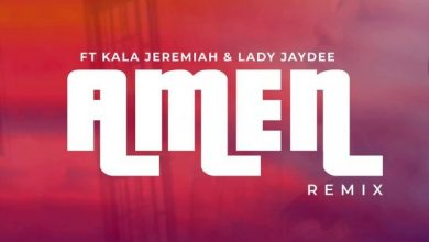Photo of AUDIO: Rapcha Ft. Lady Jaydee & Kala Jeremiah – Amen Remix | Download