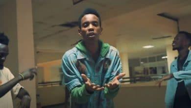 Photo of VIDEO: Rapcha – Nongwa Freestyle