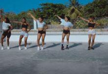 Photo of VIDEO: Rayvanny – Catwalk Dance