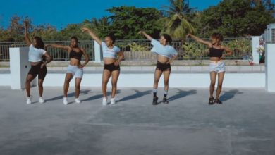 Photo of VIDEO: Rayvanny – Catwalk Dance
