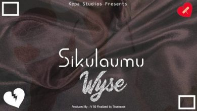 Photo of AUDIO: Wyse – Sikulaumu | Download