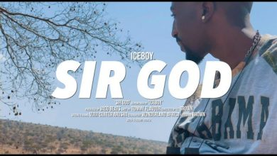 Photo of VIDEO: ICEBOY – SIR GOD