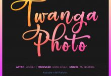 Photo of AUDIO: Q chief – Twanga Photo (AMAPIANO) | Download