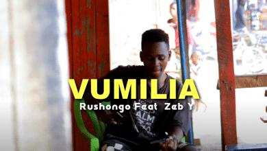 Photo of VIDEO: Rushongo Ft Zeb Y – Vumilia