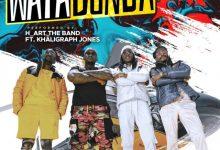 Photo of AUDIO: H Art ft. Khaligraph Jones – Watabonga | Download